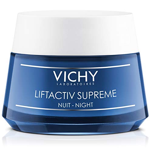 Vichy Liftactiv Notte Antirughe - 50 ml