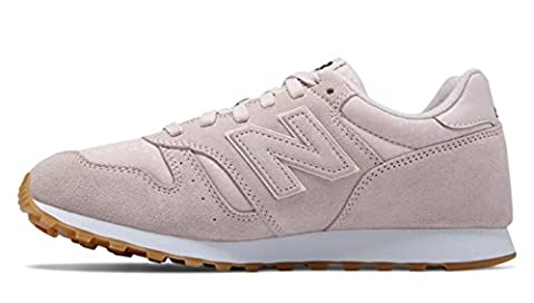 New Balance, Damen Sneaker, Pink, 41.5 EU (8 UK)