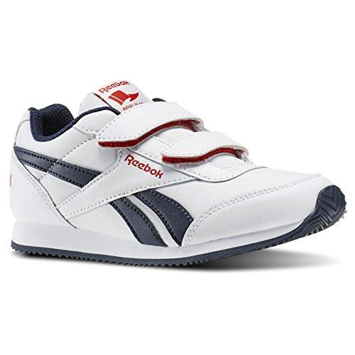 Reebok Unisex Baby Royal Cljog 2 2v Sneaker Mehrfarbig
