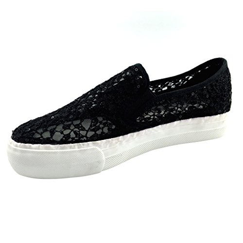 Dreamrax Womens Black Casual shoes