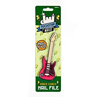 Rock Star Nails–Nail File