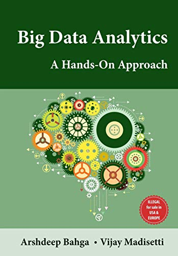 Big Data Analytics: A Hands-On Approach