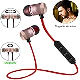 Ceuta Retails Thunder Beats Wireless Bluetooth Earphones With Stereo Sound And Hands-Free Mic Color May Very