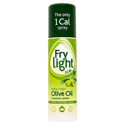 Fry Light Extra Virgin Olive Oil Spray 190ML