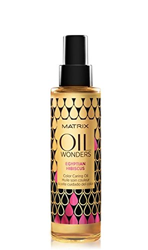 Matrix Oil Wonders Egyptian Hibiskus Oil 150ml
