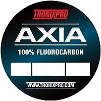 AXIA Fluorocarbon Línea de Pesca, Unisex Adulto, Transparente, 6lb, 100m