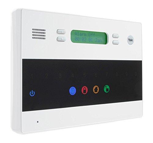 Yale EF-Series Telecommunicating Alarm Kit