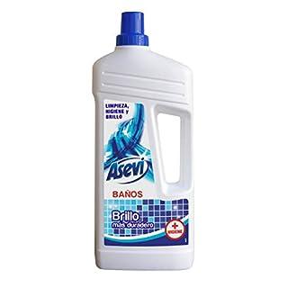 Asevi 24351Baths Cleaner, 1.4L