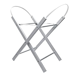 Kinder Valley Opal Folding Stand, Dove Grey   4