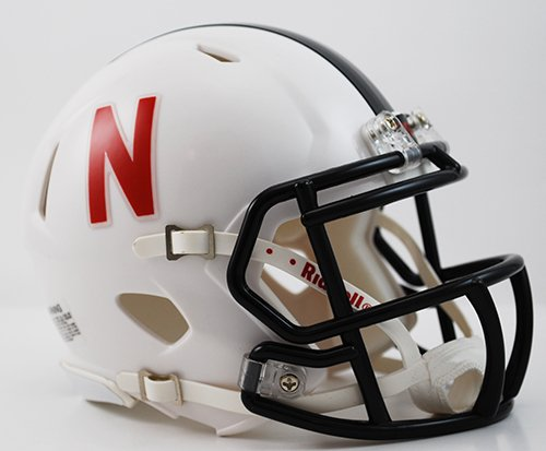 ed Mini Helmet - Alt White ()