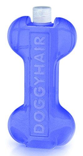 DOGGYHAIR Shampoo für Hunde auf dunkle Angereichert mit Arganöl–250ml.