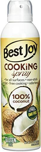 Best Joy Cooking Spray Coconut, 201 g