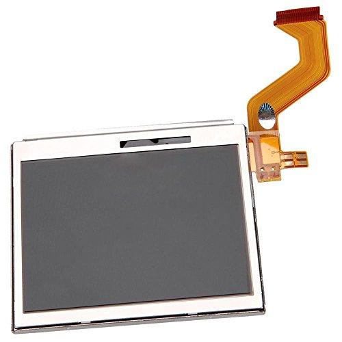 YUYDYU Touchscreen-Digitizer an der Außenseite der Vorderseite Reparaturglaslinse (KEIN LCD-Bildschirm) für Nintend DS Lite DSL NDSL