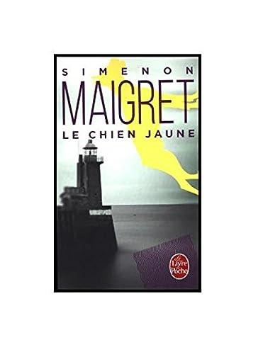 Simenon Maigret - Le Chien