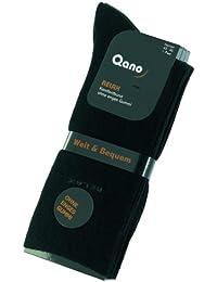 Qano Relax Herrensocken im 3er Pack