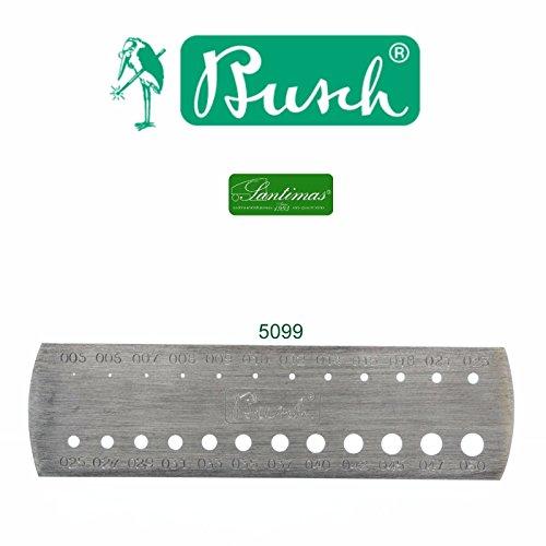 busch-5099calibre-de-precisin-de-muela-santimas