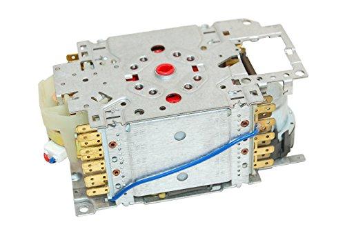 Indesit Waschmaschinen-Timer. Teilenummer des Herstellers: C00105103 - Timer-teilenummer