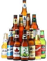 Un superbe assortiment de bières du monde entier pour initier votre palais aux saveurs exotiques de notre belle planète. Pour un anniversaire, une fête ou pour toutes autres occasions, n'hésitez pas et craquez pour cet assortiment unique. Vous ne ser...