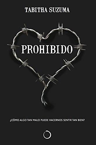 Prohibido (Oz Editorial) por Tabitha Suzuma