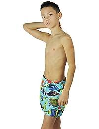 Zagano Kinder Jungen Badehose ( Weitere Farben )
