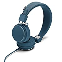 Urbanears Plattan Ii Kulak Üstü Kulaklık, Mavi