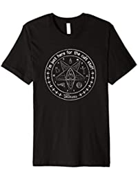 BuzzFeed Unsolved Cult Stuff T-Shirt