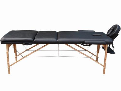 Zoom IMG-2 lettino massaggio classico 3 zone