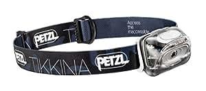 Petzl Stirnlampe Tikkina, Black, E91HNE