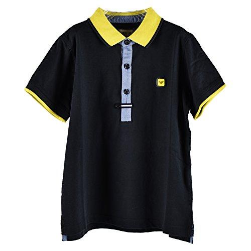 ARMANI JUNIOR Jungen Poloshirt CXF03 QX K5