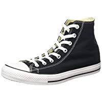 All Star Hi Top Converse (UK 5, Black)