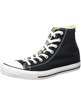 Converse Jungen Chuck Taylor All Star-Hi-Black High-Top