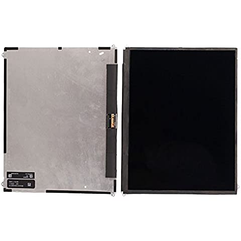 New Apple iPad 2 2nd Gen Compatible LCD Display Screen Replacement A1395 A1396 A1397 Screen Repair