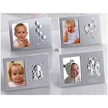 Portafotos Metal Motivos Bebé
