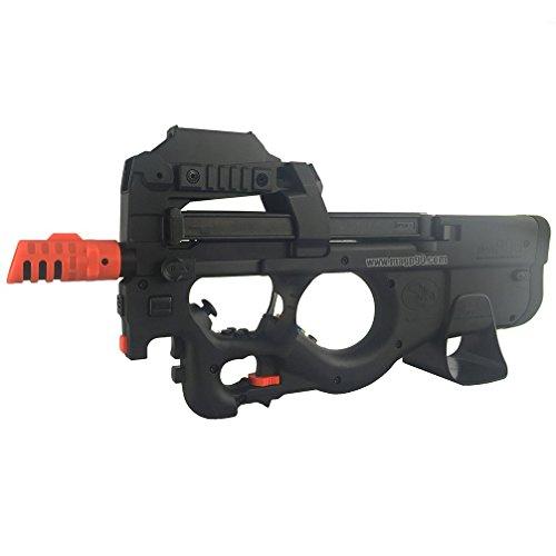 MAG P90 Gun Controller Spiele PS4 Playstation VR Xbox Ein PS3 PC (Trademark Protected) (Six-guns Spiel)
