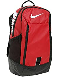 Nike Alpha Adapt Rise Unisex Backpack Gym Red One Size