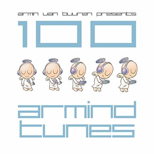 Armin van Buuren presents 100 ...