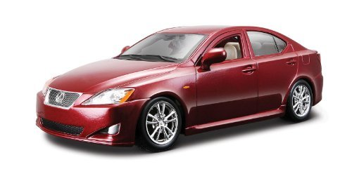 bburago-bijoux-124-scale-red-lexus-is-350-by-bburago