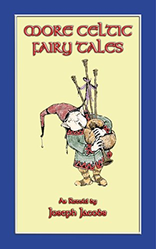 MORE CELTIC FAIRY TALES - 20 Celtic Children's Stories from the land of Erin (English Edition) (Family Tree For Mac)