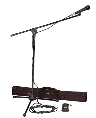 Peavey PV-MSP1 Microphone with XLR to XLR Cable