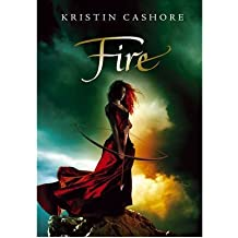 (Fire) By Kristin Cashore (Author) Paperback on (Jun , 2010)