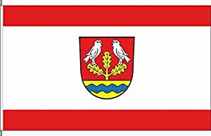Hissflagge Vogelsang - 120 x 200cm - Flagge und Fahne