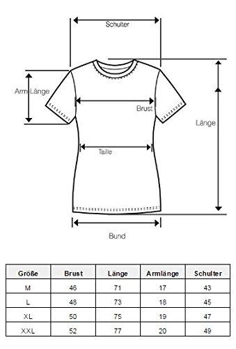 Akito Tanaka T-Shirt Renegade Motors Gelb