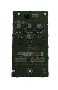 GENUINE AUDIO BOARD FOR PHILIPS TV MODEL 42PF533110 PN#31391236149
