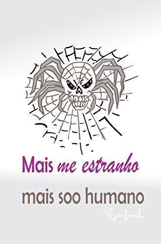 mais me estranho mais soo humano (Portuguese Edition) por Rogerlando Cavalcante