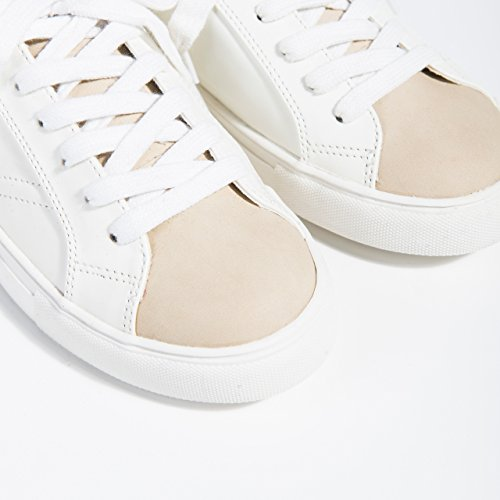 Parfois - Chaussures Basket Flacher Absatz Blanc - Femmes Blanc