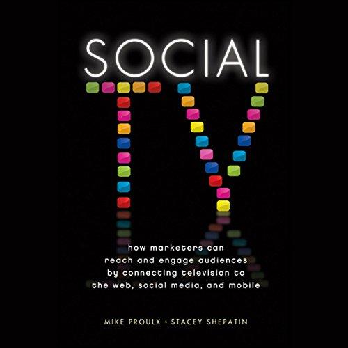 Social TV  Audiolibri