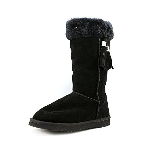 Ukala Jessica Womens Boots Black 7 US / 5 UK US for sale  Delivered anywhere in Ireland