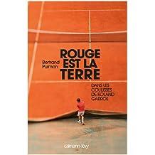 Rouge est la terre : Dans les coulisses de Roland-Garros (Documents, Actualités, Société)