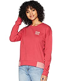 Roxy Juniors sceneshifter Crew Neck Sweater