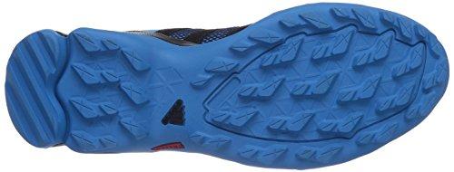 Scarpe Uomo Nero Blu Da solare Trekking Marina Adidas S14 Della Collegiale Ax2 Blue2 Blau Originals Interno qWwHEnA7p